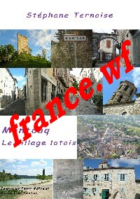 ebook montcuq